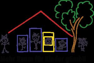 """Logo der """"Mehr Raum für Kinder gGmbH"""" Emmendingen"""