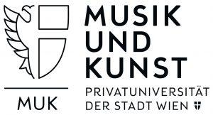 Hier ist das Logo der Privatuniversität Konservatorium Wien