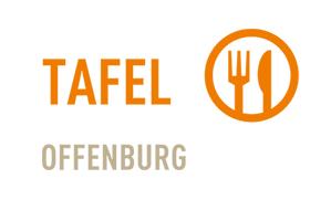 Logo der Tafel Offenburg