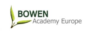 Logo der Bowen Akademie Europa